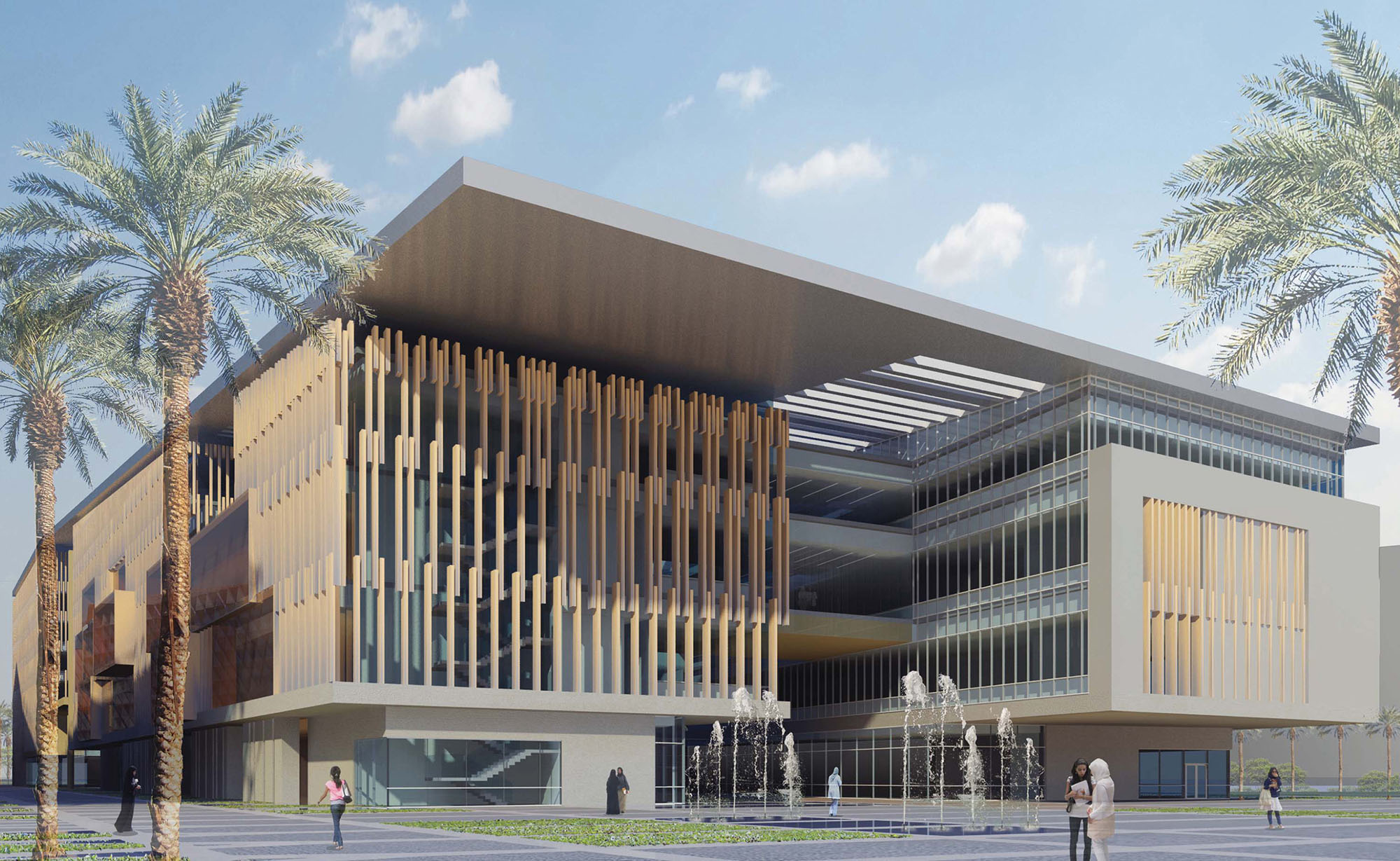 Kuwait University, College of Business