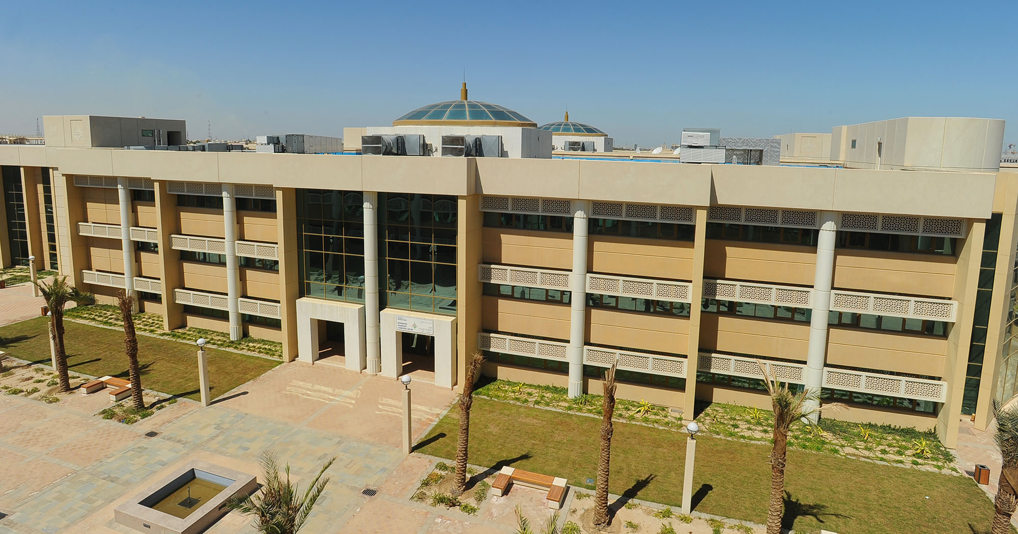 College of Business Studies