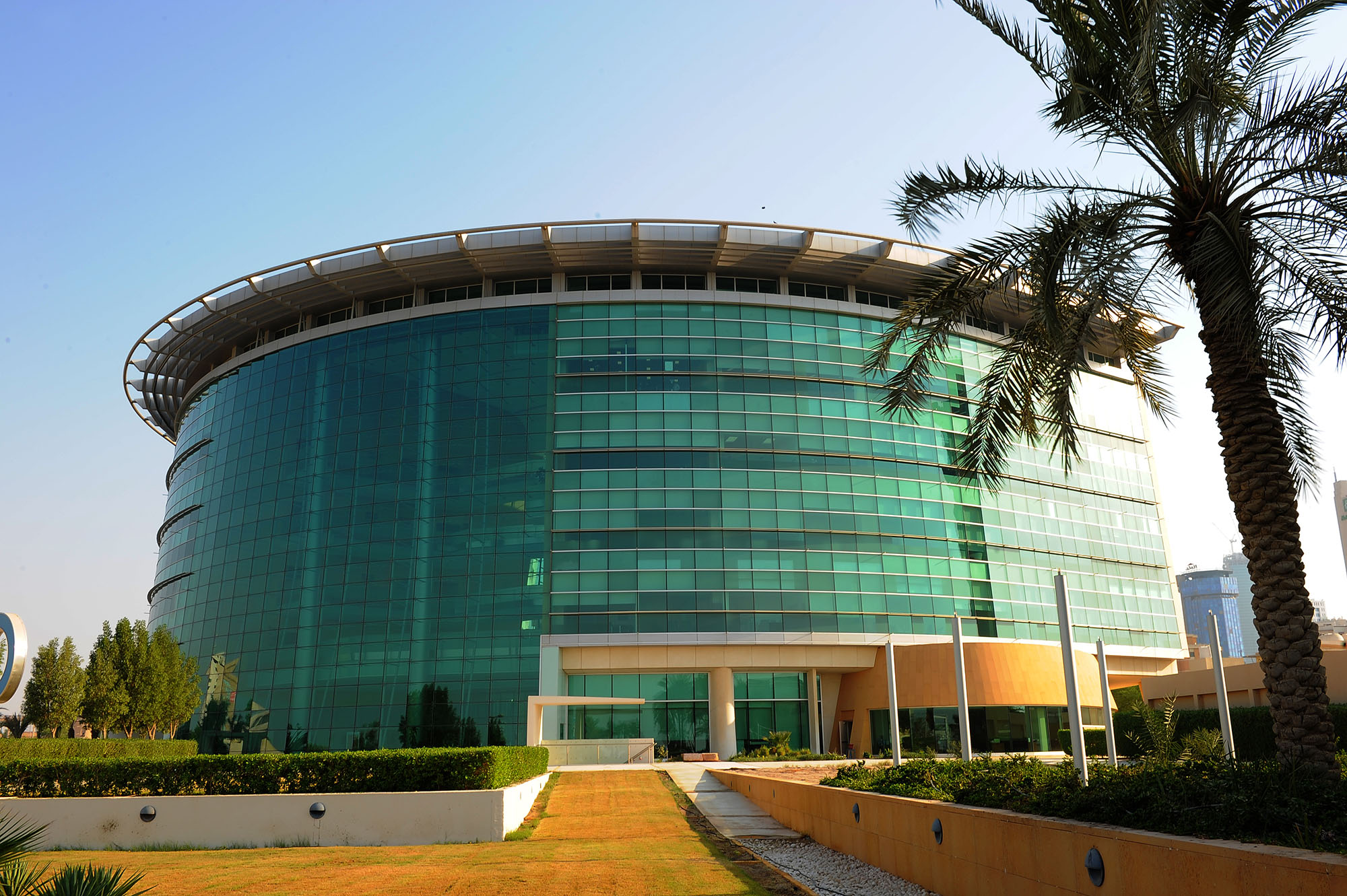 Dasman Center for Research and Treatment of Diabetes