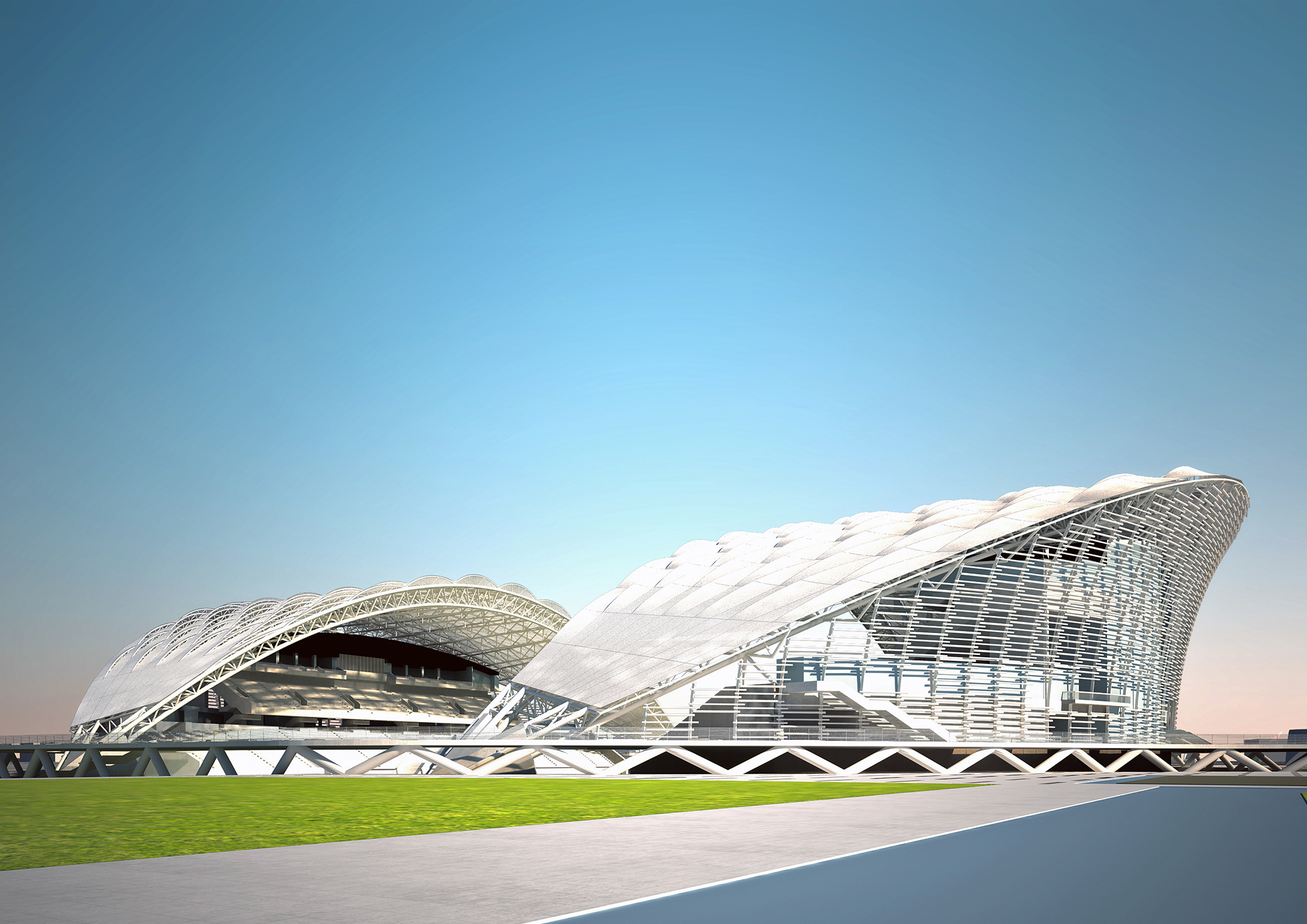 Kuwait University, Students Activities and Athletic Facilities