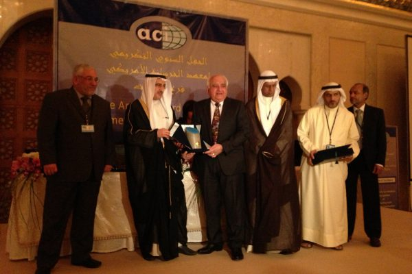 mr-ubed-arain-receives-award-of-achievement-from-aci-kuwait-chapter-2